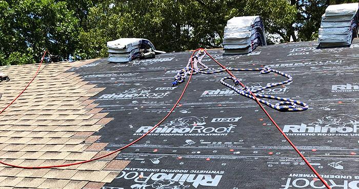 №1 Atlanta Roofing Company