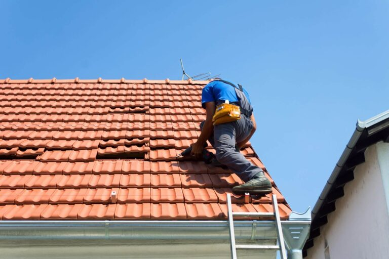Replacing Your Shingle Roof Atlanta, GA