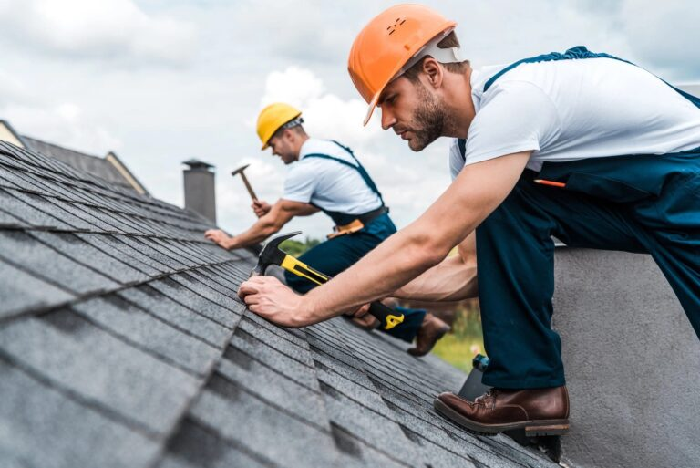 Tips for Hiring a Roofing Contractor in Atlanta, GA